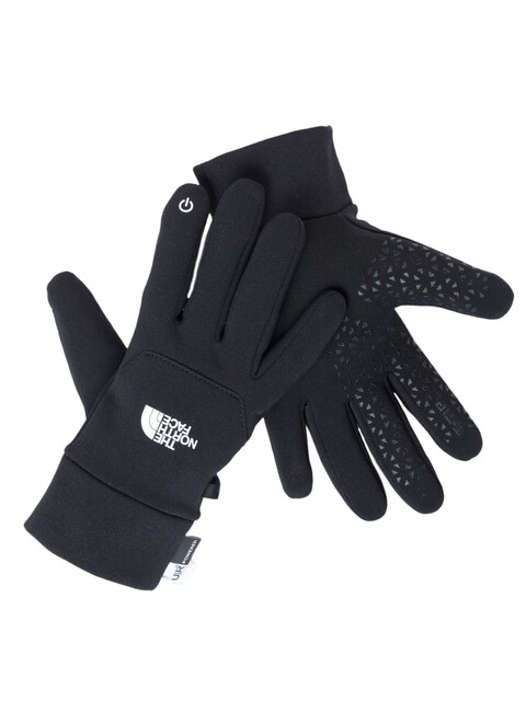 The North Face Etip Glove TNF Black
